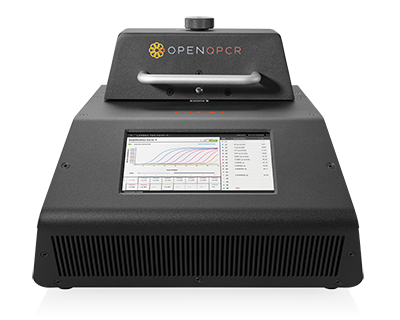 Open qPCR Real-Time PCR Machine